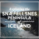 Snaefellsnes Peninsula with GoEcco Tours