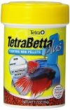 tetrabetta plus floating mini pellets