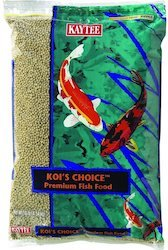 kaytee kois choice premium fish food