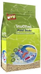 tetrapond pond sticks