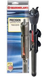 marineland precision heater for aquarium