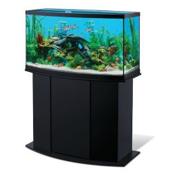 national geographic 46 gallon aqua oasis aquarium ensemble