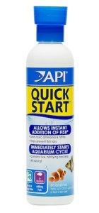 api quick start water conditioner