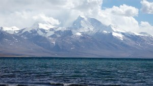 Holy Kailash & Manasarovar Tour via Lhasa