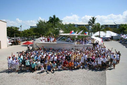 GradyFest 3 Group Picture