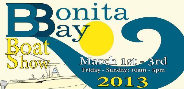 Bonita Bay Marina Boat Show 2013