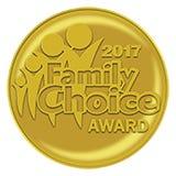 Naturepedic Family Choice Award