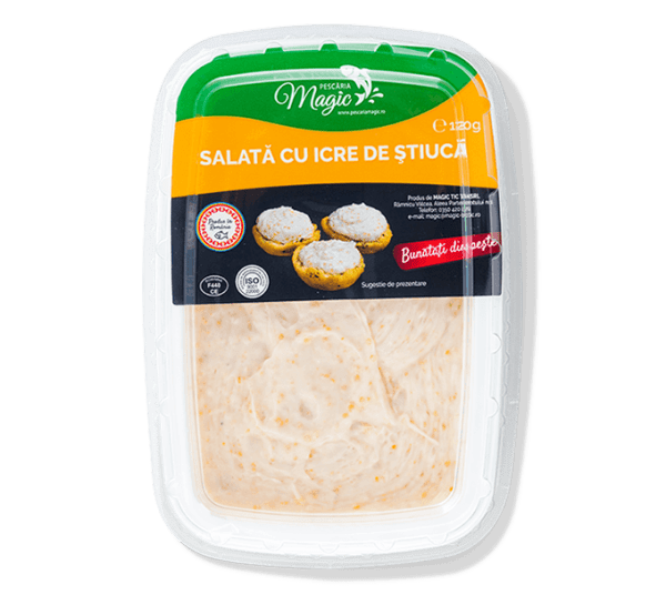 Salata icre stiuca 90g