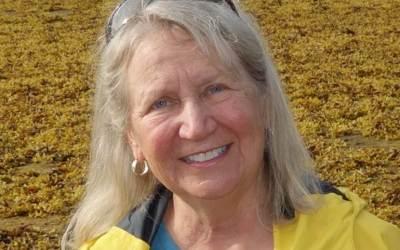 Kathleen Dean Moore – Nonfiction