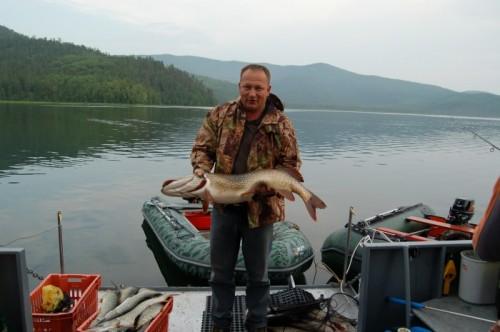 Рыболовные туры. Выберите свой рыболовный тур ...