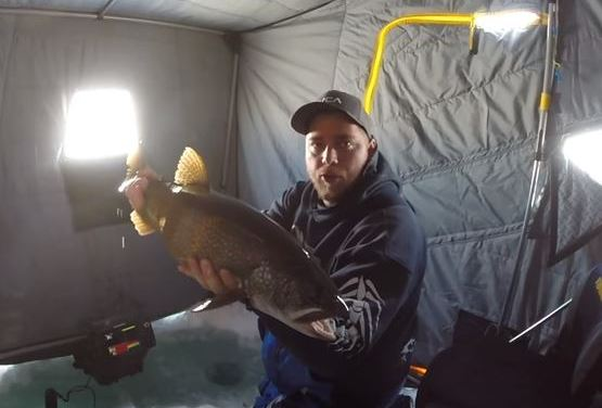 Lake Simcoe Whitefish & Trout Fishing Secrets