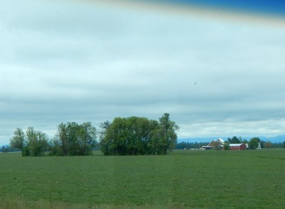 Beautiful Oregon.