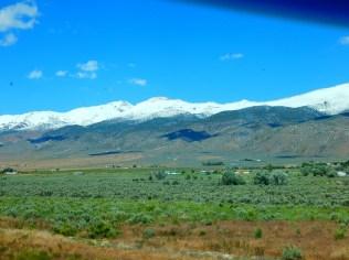 Beautiful, spacious Nevada.