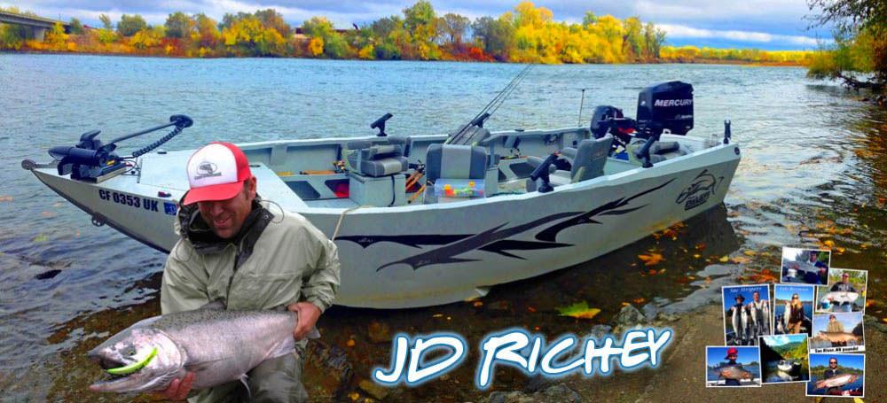 JD Richey Sportfishing