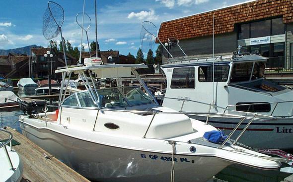 tahoe-boats