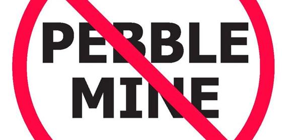 No Pebble Mine