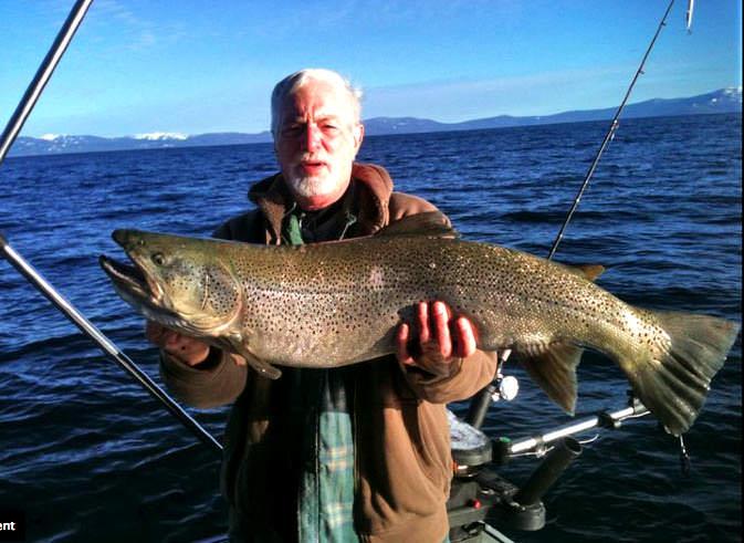 Aquatic Invasive Species - Lake Tahoe - United States Fish ...