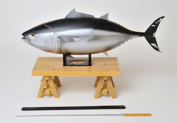 Tuna Model