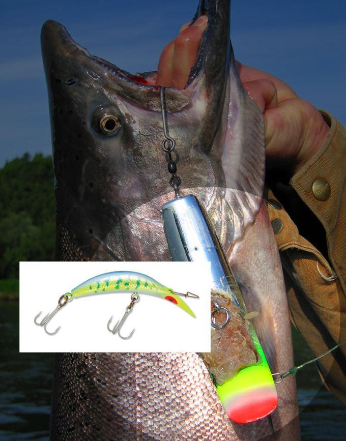 Luhr Jensen K16 Kwikfish