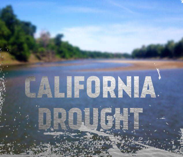 California-Drought
