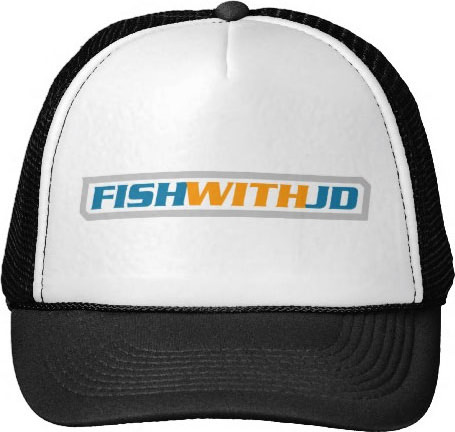 FishwithJD hat