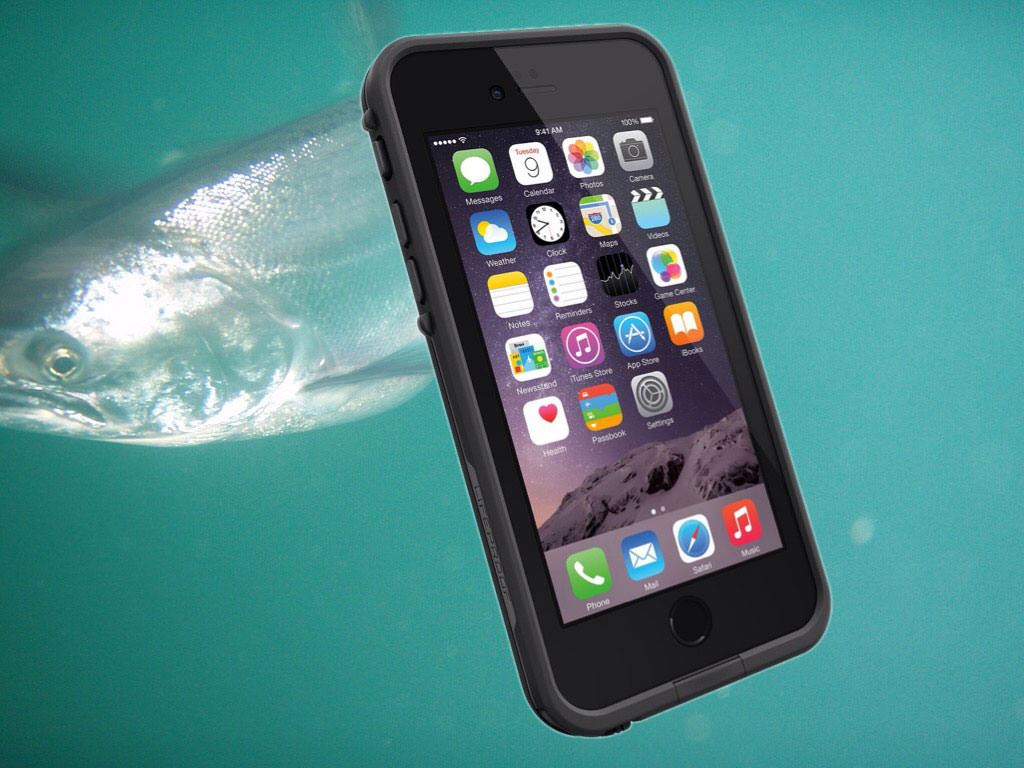 LifeProofiphone6case