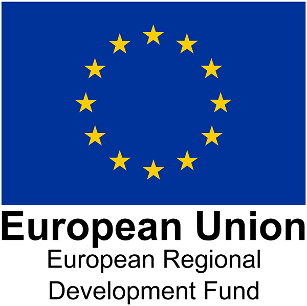 ERDF Logo - Fishy Filaments