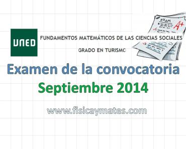 Examen resuelto Fundamentos matemáticos Septiembre 2014 4