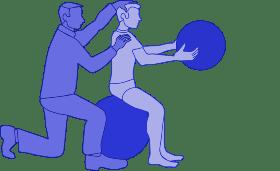Clínica de Fisioterapia Barrio do Campo