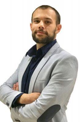 Daniel Utrilla Fisioterapia