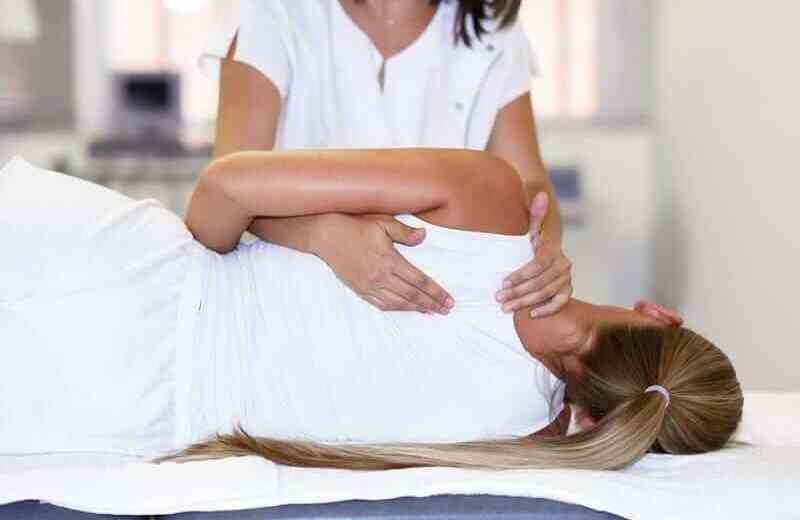 ejercicios terapeuticos fisioterapia