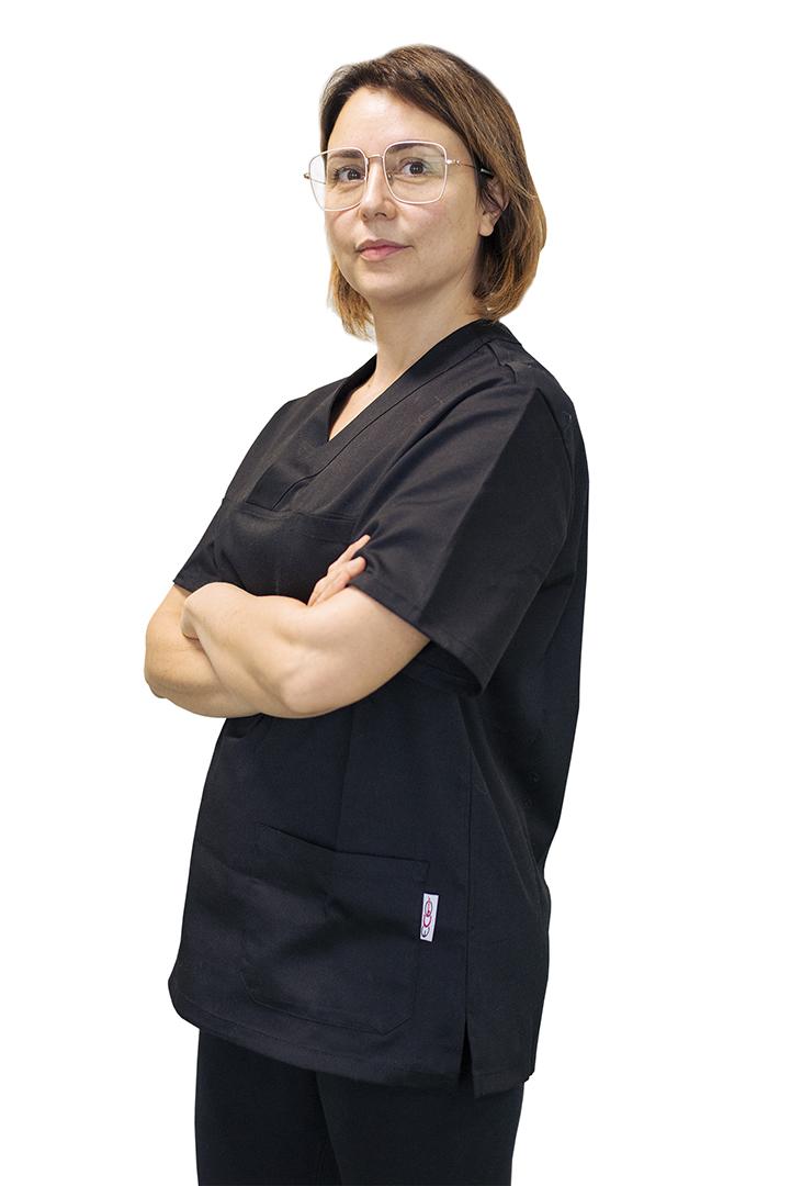 Erika Riccardi