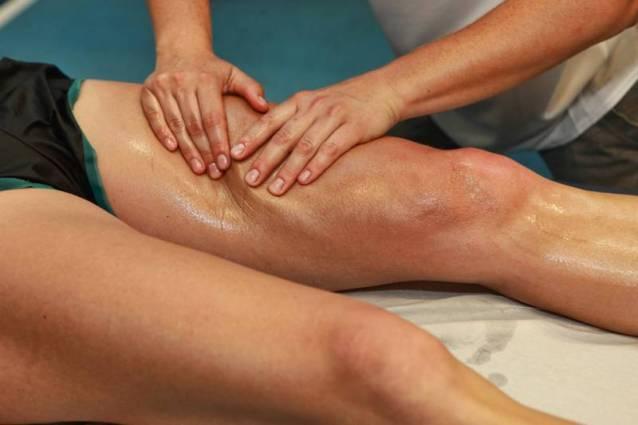 por qué necesitas cremas para masaje muscular fisiomarket