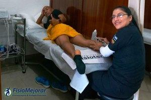 Fisiomejorar, Kineticxer, terapia en Sangolquí