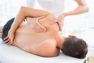 terapia manual, fisiomejorar