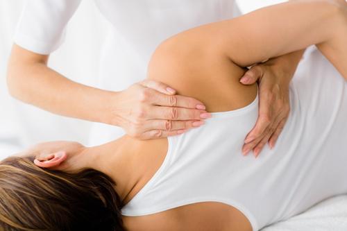 terapia manual - fisiomejorar Sangolquí