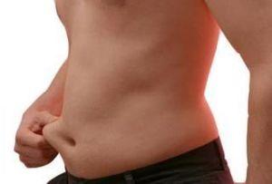 quemar grasas abdominales