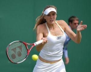 desgarro muscular gemelo tenis