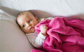 colicos del bebe