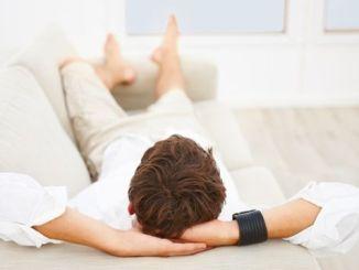 Cómo Relajarte Físicamente