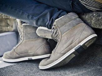 Cómo elegir buen calzado de invierno