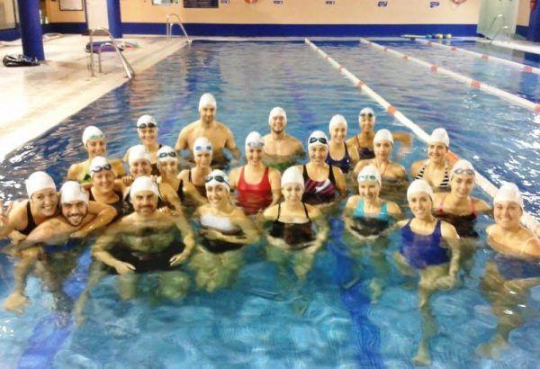 Motivos para tomar fisioterapia acuática