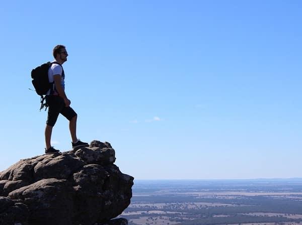 Consejos para Practicar Trekking