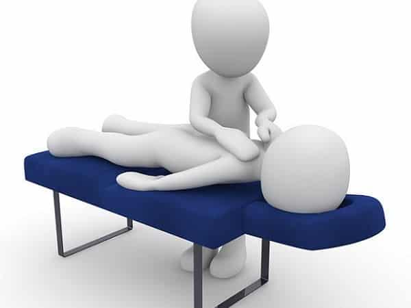Cinco Funciones de un Fisioterapeuta