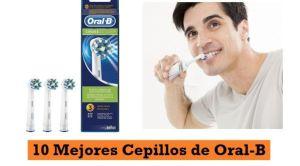 Mejores Cepillos de Dientes de Oral-B