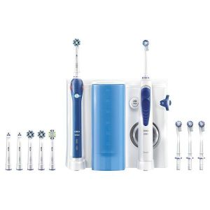 Oral-B PC 3000 + Irrigador OxyJet