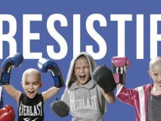 Niños con cáncer cantan contra el cáncer infantil