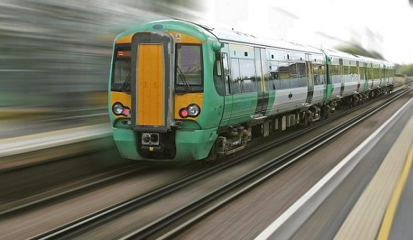 Cómo Cuidar tus Músculos al Viajar en Tren