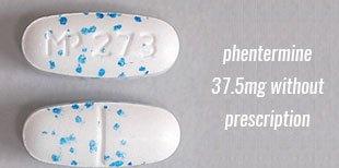 phentermine 37.5