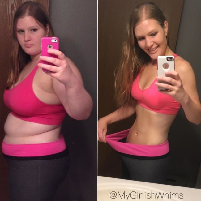 Phentermine before and after results
